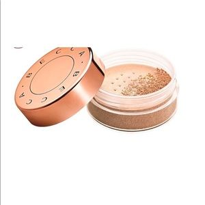 🎉Becca Glow Dust Highlighter shade: champagne pop